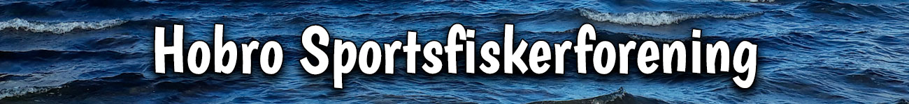 Hobro Sportsfiskerforening